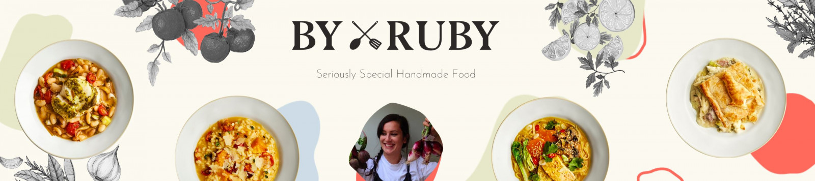 ByRuby products lincolnshire