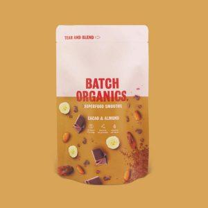 Smoothie - Batch organics