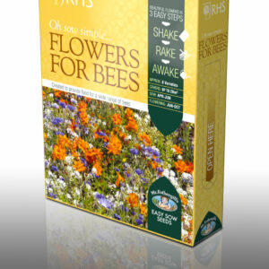 RHS Flower Seed Mixes